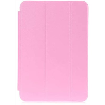 iPad Pro 12,9 (2017) Smart Cover Case Licht Roze