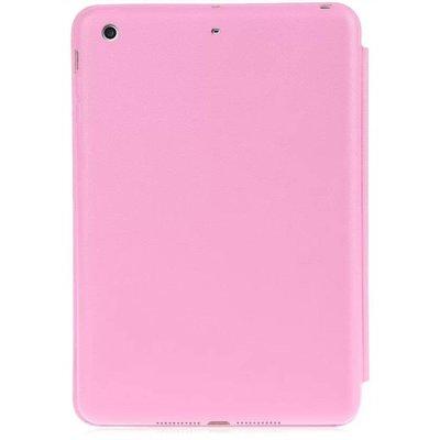iPadspullekes.nl iPad Pro 12,9 (2017) Smart Cover Case Licht Roze