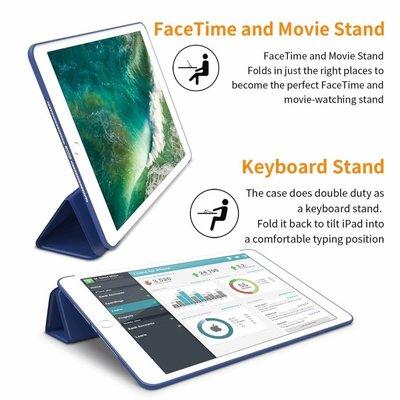 iPad Mini 4  Smart Cover Case Blauw