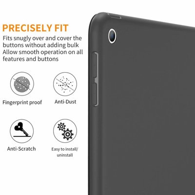 iPad Mini 4  Smart Cover Case Zwart