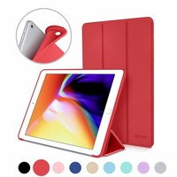 iPad Mini 4  Smart Cover Case Rood