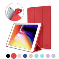 iPad 2017 Smart Cover Case Rood