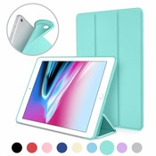 iPadspullekes.nl iPad Mini 4  Smart Cover Case Licht Blauw