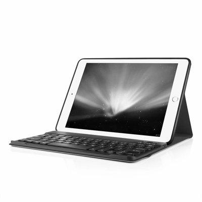 iPad Air 2 hoes met afneembaar toetsenbord zwart