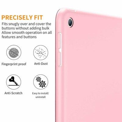 iPadspullekes.nl iPad Mini  Smart Cover Case licht Roze