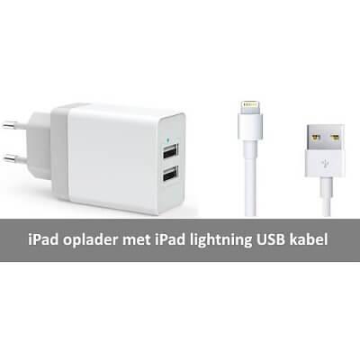 iPad 2017 accessoires