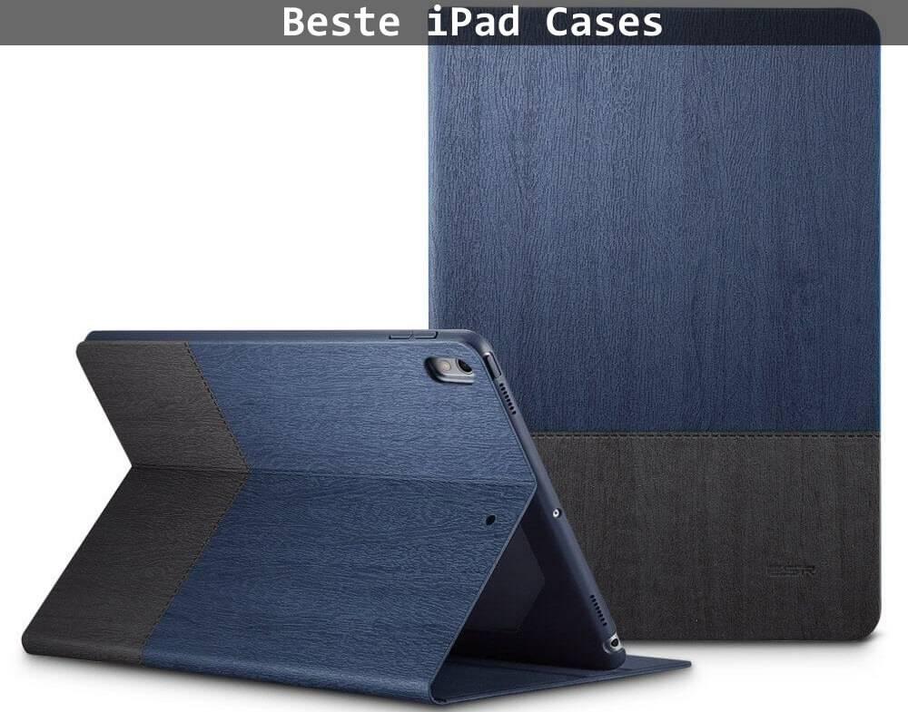 iPad Cases en Covers ✔Beste kwaliteit ✔Beste Koop ✔Laagste prijs