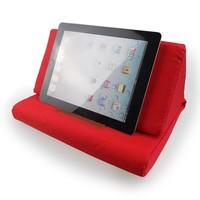 iPad kussen rood