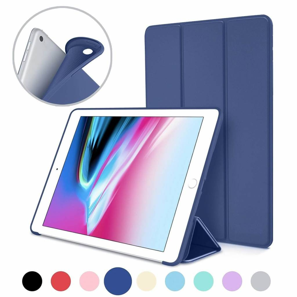ipad pro 12,9 smart cover case