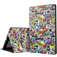 ESR iPad hoes 2017 Design graffiti