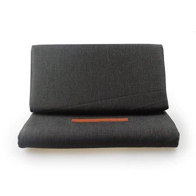 iPadspullekes.nl iPad kussen zwart