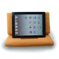 iPad kussen oranje