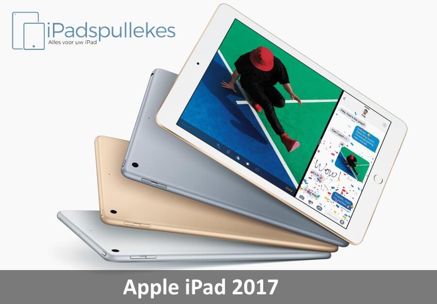 Nieuwste iPad tablet van Apple