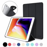 iPad 2018 Smart Cover Case Zwart