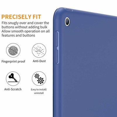 iPad 2018 Smart Cover Case Blauw