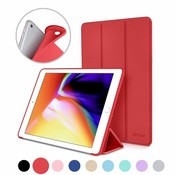 iPad 2018 Smart Cover Case Rood