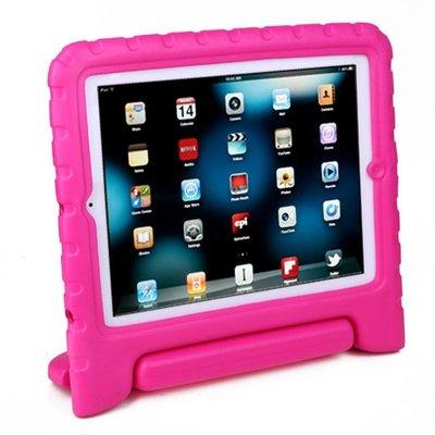 iPadspullekes.nl iPad 2018 Kids Cover roze