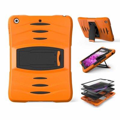 iPadspullekes.nl iPad 2018 hoes Protector oranje