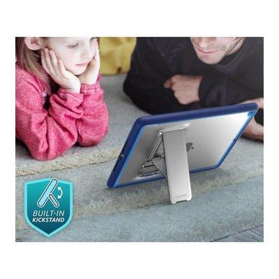 i-Blason iPad hoes 2018 Halo Slim Case blauw