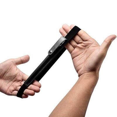Apple Pencil Case zwart leer