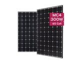 LG solar 300 W