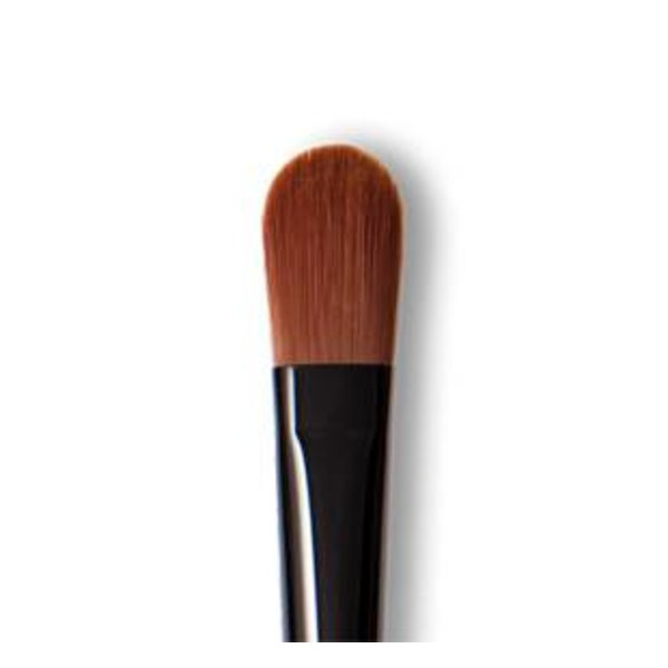 Luxe foundation/concealer kwast