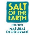 Salt of the Earth Deodorant