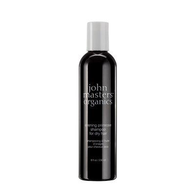 John Masters Organics Natuurlijke shampoo droog haar