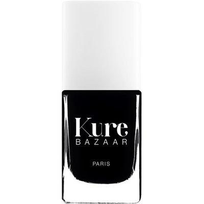 Kure Bazaar Natuurlijke Zwarte nagellak