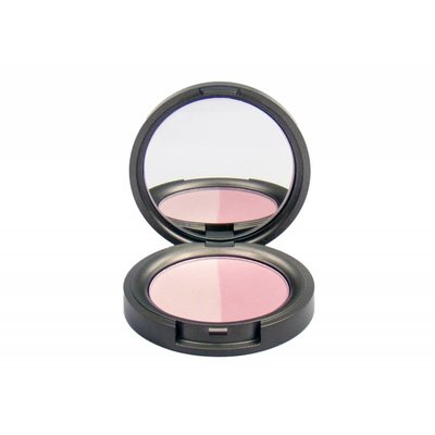 Beauty Without Cruelty Natuurlijke minerale blusher Pink Blush
