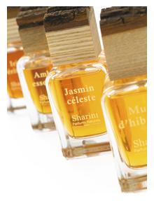 Sharini Natuurlijke Parfums