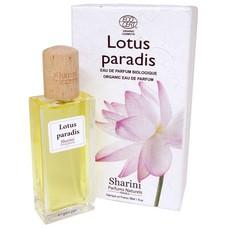 Sharini Lotus Paradis