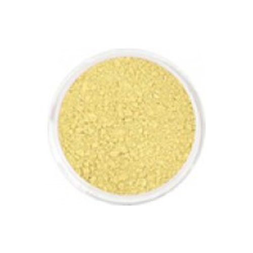 Pavèz Minerale Foundation Warm Gold