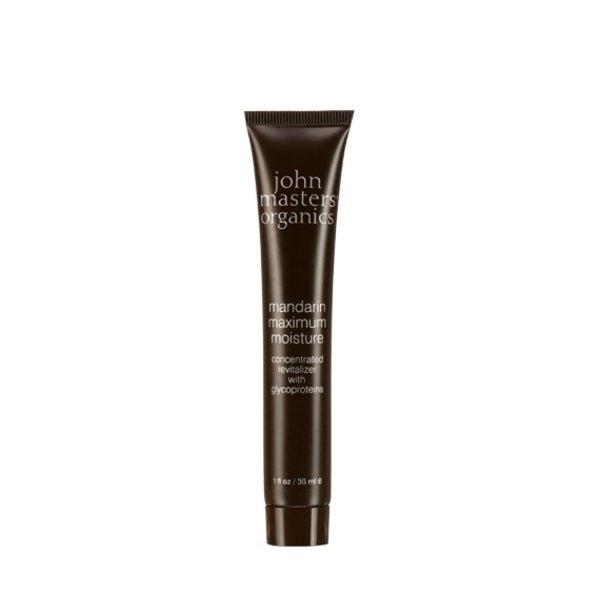 natuurlijke anti-aging moisturiser