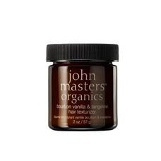 John Masters Organics Bourbon Vanilla & Tangerine Hair Texturizer