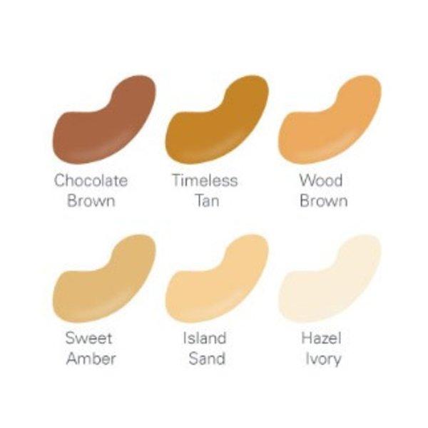 natuurlijke vloeibare foundation Timeless Tan