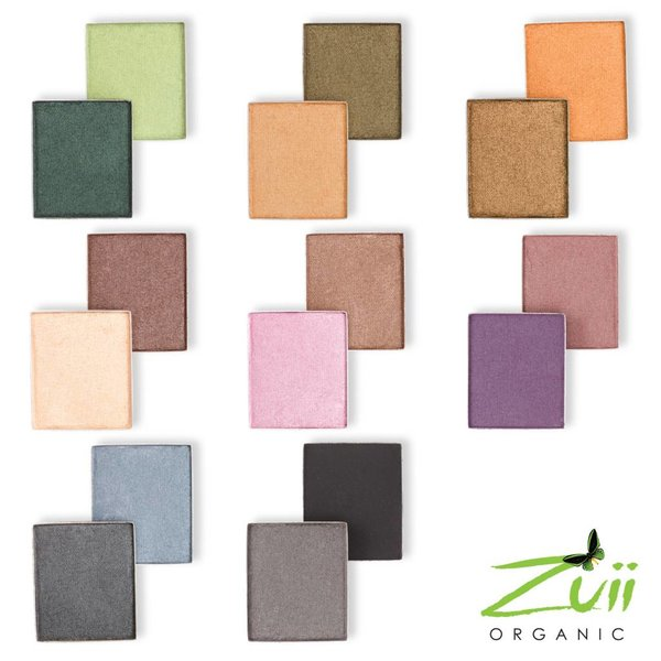 Duo Eyeshadow Palette Denim