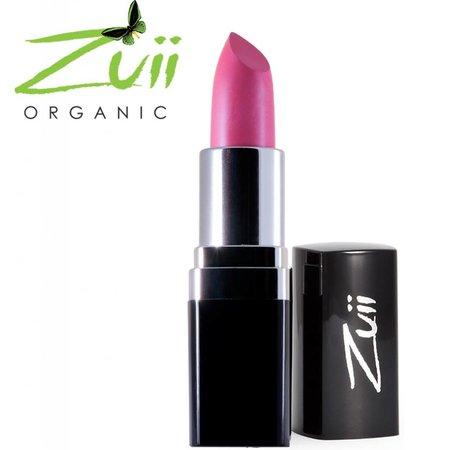 Zuii Organic Flora Lipsticks Sheer Rose