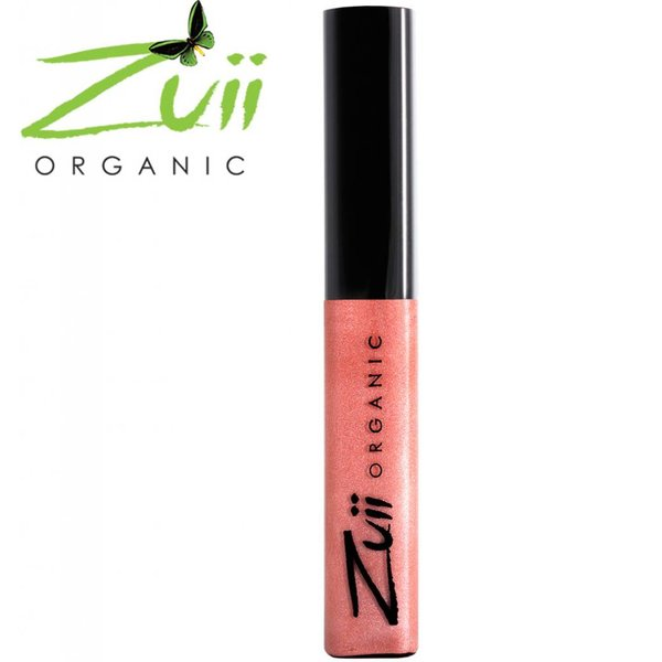 Natuurlijke lipgloss Rose