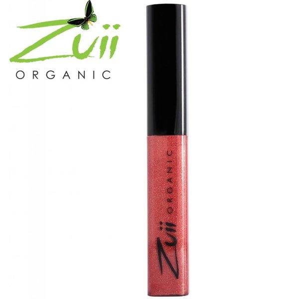 Natuurlijke lipgloss Hibiscus