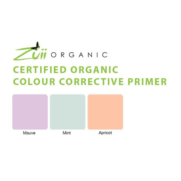 Colour Corrective Primer Mint