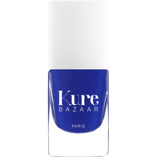 natuurlijke blauwe nagellak Queen