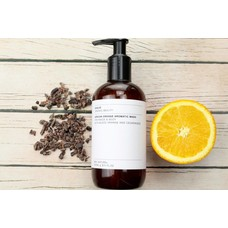 Evolve Beauty African Orange Aromatic Wash