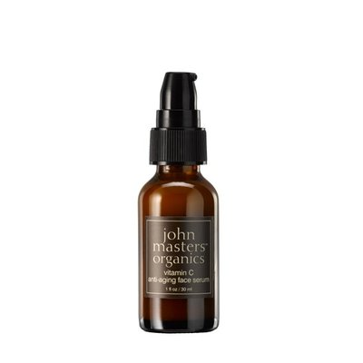 John Masters Organics Natuurlijk anti-aging gezichtsserum