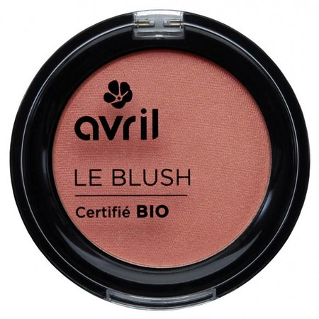 Avril Compact Poeder Blush Rose Eclat