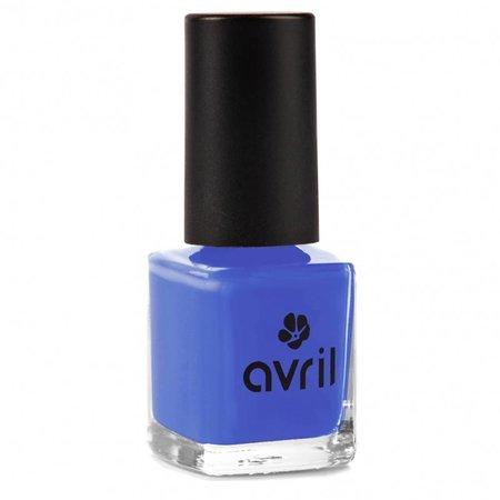 Avril Nagellak Lapis Lazuli