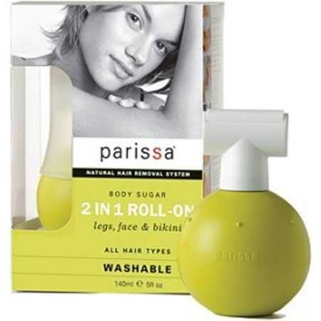 Parissa 2 in 1 Roll-On