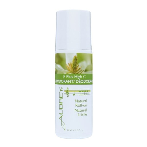 Natuurlijke deodorantroller