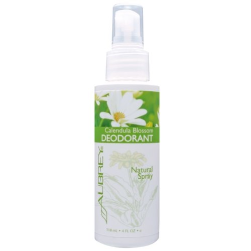 Aubrey Calendula Blossom Deodorantspray