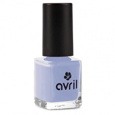 Avril 7Free Nagellak Bleu Layette